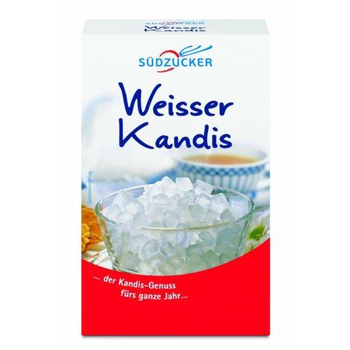 Südzucker Kandis Zucker Weiß (500g)