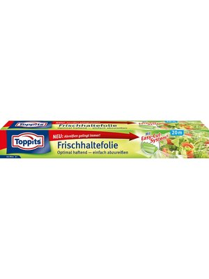 Toppits Frischhaltefolie (20m)
