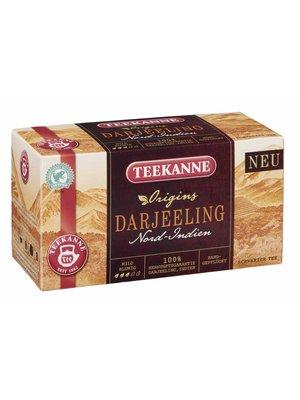 Teekanne Darjeeling 20er (35g)