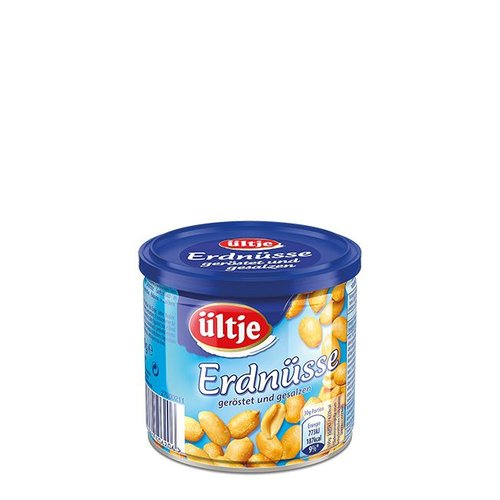 Ültje Erdnüsse gesalzen (200g)
