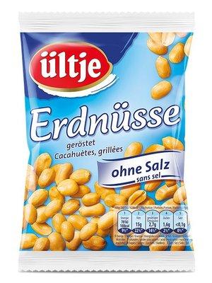 Ültje Erdnüsse ohne Salz (200g)