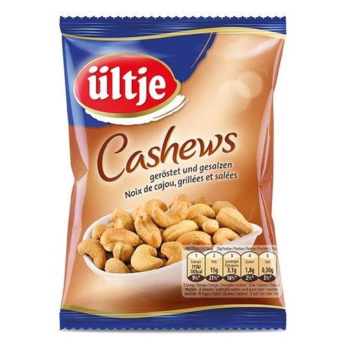 Ültje Cashews geröstet & gesalzen (150g)