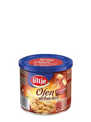 Ültje Erdnüsse ofengebacken (200g)