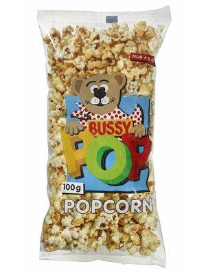 Bussy Popcorn (100g)