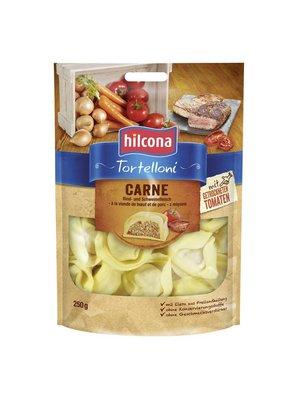 Hilcona Tortelloni Carne (250g)