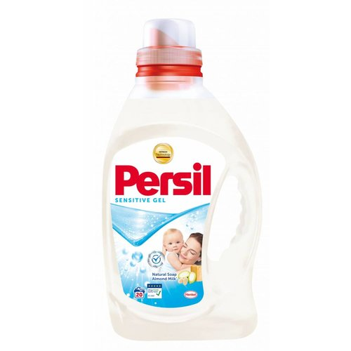 Persil Sensitive Gel 25WL