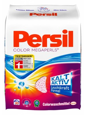 Persil Megaperls Color 23WL