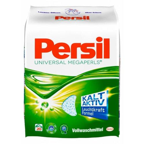 Persil Megaperls 23WL