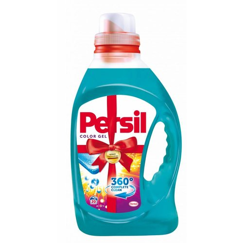 Persil Color Gel 25WL