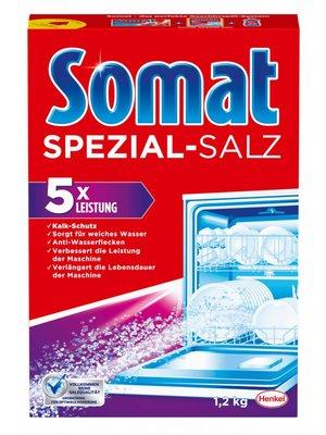 Somat Spezial Salz (1,2kg)