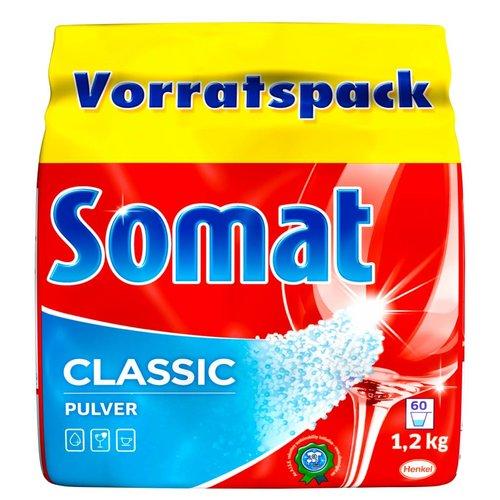 Somat Classic Pulver (1,2kg)