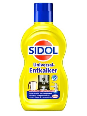 Sidol Universal Entkalker (500ml)