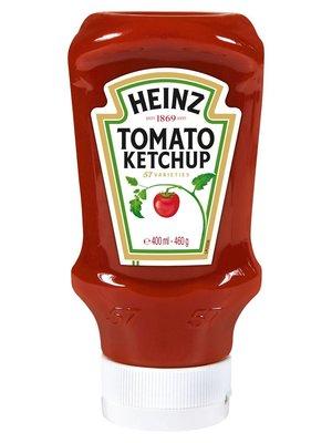 Heinz Tomato Ketchup (500ml)