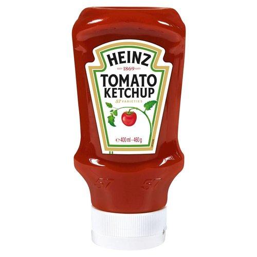 Heinz Tomato Ketchup (400ml)