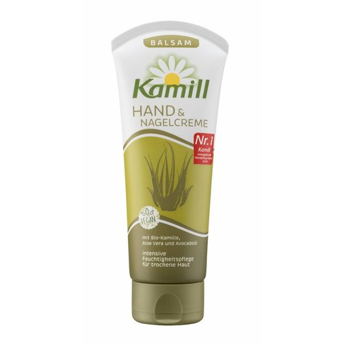 Kamill Hand & Nagelcreme (100 ml)