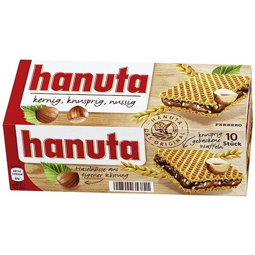Hanuta (220g)