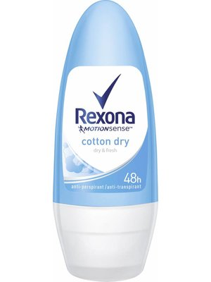 Rexona Deo Roll-On Ultra Dry Cotton (50 ml)