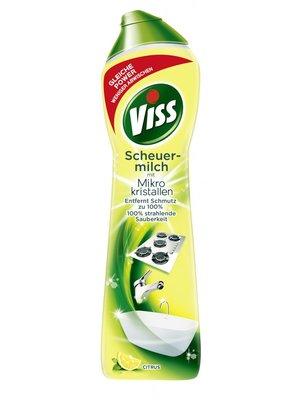 Viss Scheuermilch Citrus (500ml)
