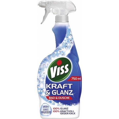 Viss Bad & Dusche Spray (750ml)