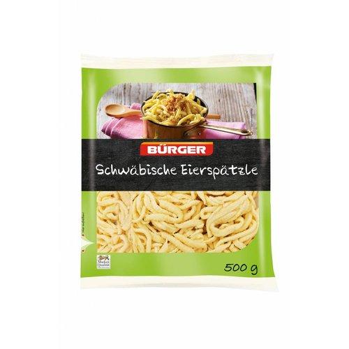 Bürger Schwäbische Eierspätzle (500g)