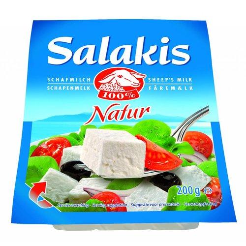 Salakis Schafskäse Natur (200g)