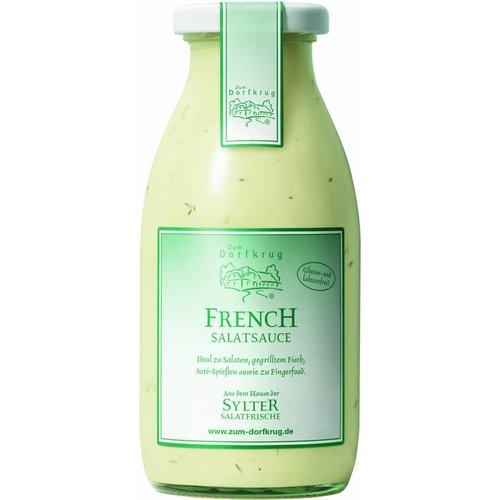 Zum Dorfkrug French Salatsauce (250ml)