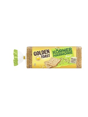 GoldenToast Körnerharmonie (500g)