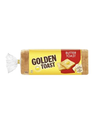 GoldenToast Buttertoast (500g)