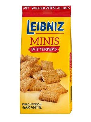 Bahlsen Leibniz minis Butterkeks (150g)