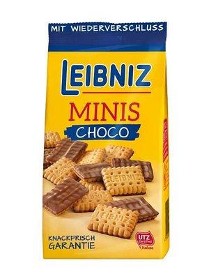 Bahlsen Leibniz minis Choco (125g)
