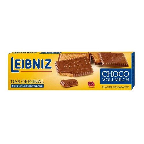 Bahlsen Leibniz Choco Vollmilch (125g)