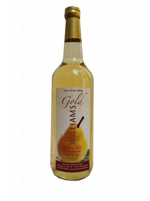 Brennerei Übele (Westhausen) Gold Williams Ostalb  35% vol. (0,7l)