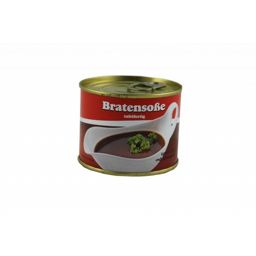 Metzgerei Vetter (Wasseralfingen) Bratensoße (200g)