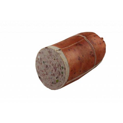Metzgerei Vetter (Wasseralfingen) Pfefferjagdwurst (100g)