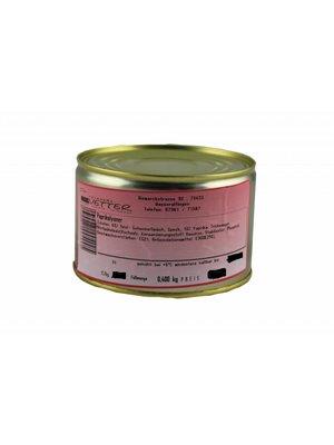 Metzgerei Vetter (Wasseralfingen) Paprikalyoner (400g/Dose)