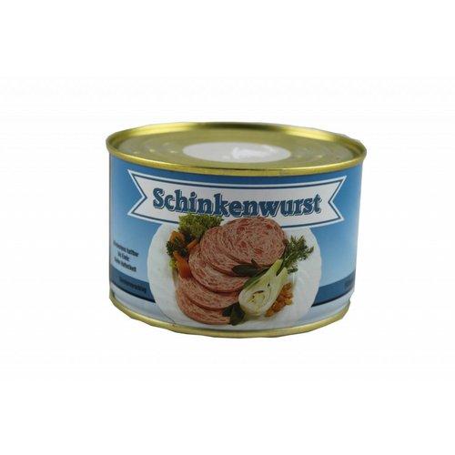 Metzgerei Vetter (Wasseralfingen) Schinkenwurst (400g/Dose)