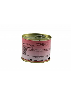 Metzgerei Vetter (Wasseralfingen) Schinkenwurst (200g/Dose)
