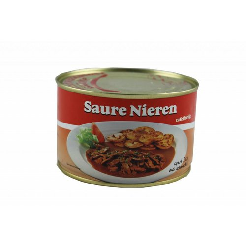 Metzgerei Vetter (Wasseralfingen) Saure Nieren (400g)