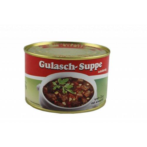 Metzgerei Vetter (Wasseralfingen) Gulaschsuppe (400g)