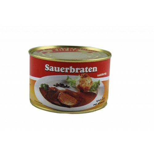 Metzgerei Vetter (Wasseralfingen) Sauerbraten (400g/Dose)