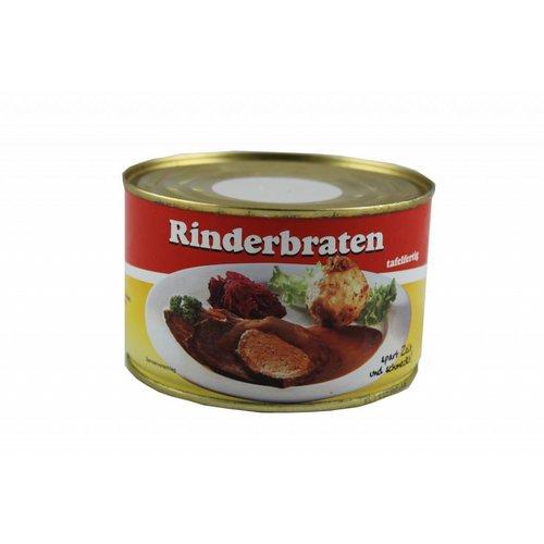Metzgerei Vetter (Wasseralfingen) Rinderbraten (400g/Dose)