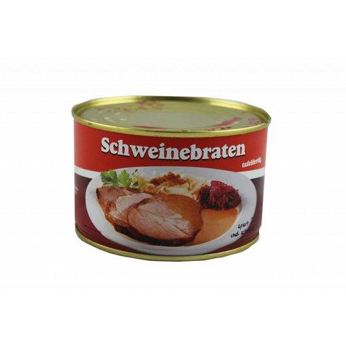 Metzgerei Vetter (Wasseralfingen) Schweinebraten (400g/Dose)