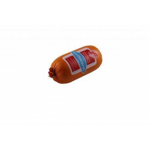 Metzgerei Vetter (Wasseralfingen) Gelbwurst klein (ca. 280g/Stück)