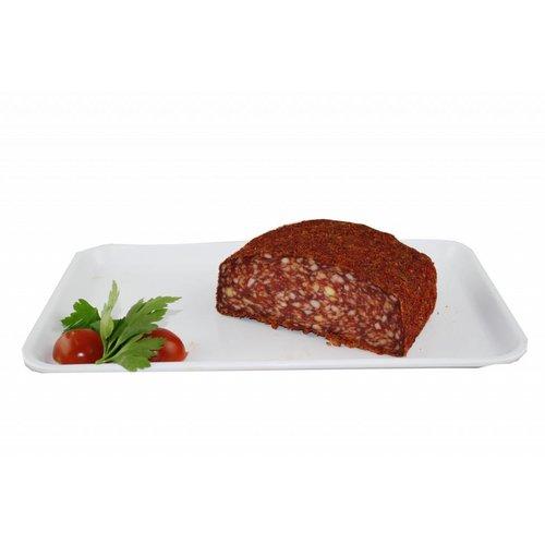 Metzgerei Vetter (Wasseralfingen) Salamour (100g)