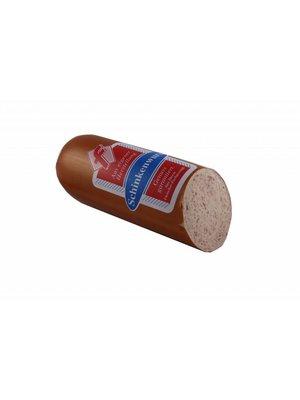 Metzgerei Vetter (Wasseralfingen) Frische Schinkenwurst (100g)