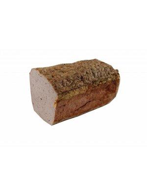 Metzgerei Vetter (Wasseralfingen) Fleischkäse grob (100g)