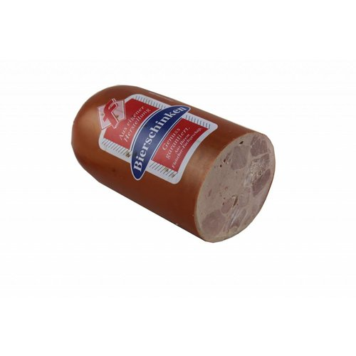 Metzgerei Vetter (Wasseralfingen) Bierschinken (100g)