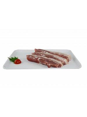 Metzgerei Vetter (Wasseralfingen) Schweinebauchscheiben (ca. 180g/Stück)