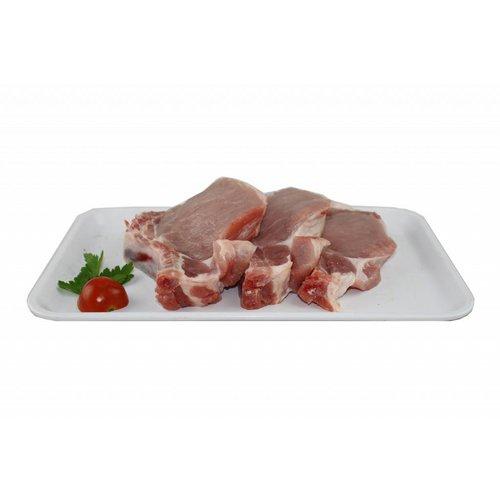 Metzgerei Vetter (Wasseralfingen) Schweinekotelett (ca. 165g/Stück)