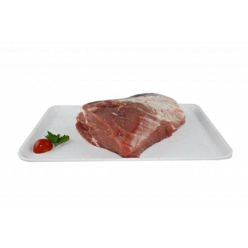 Metzgerei Vetter (Wasseralfingen) Schweinehals (100g)
